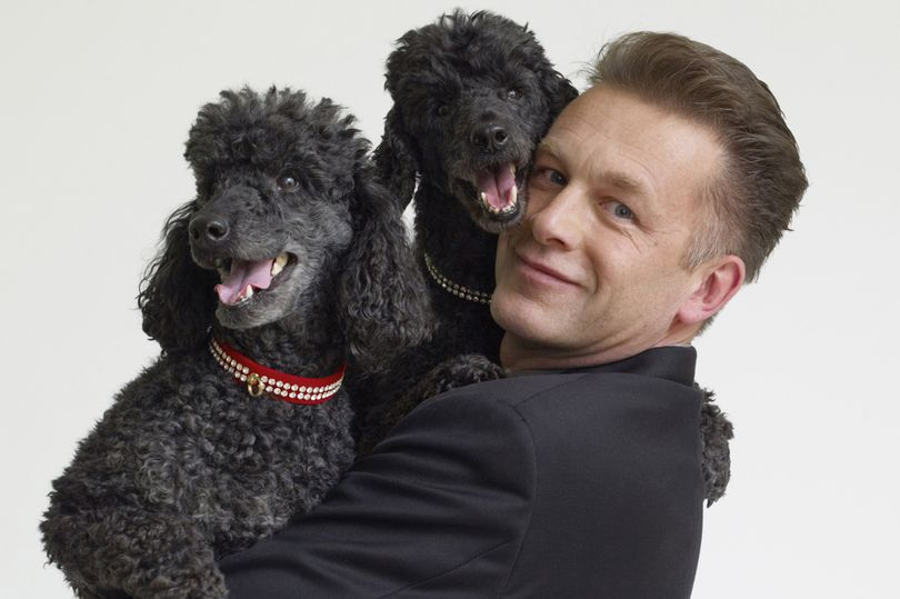 Chris Packham on Pet Cremation