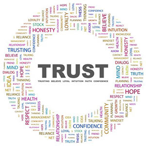 Trust-Web